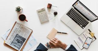 La gestion de la trésorerie d'entreprise s'envisage dans le temps