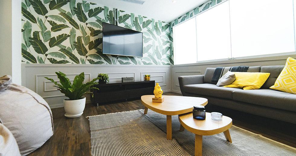 Location meublée : check-list des meubles obligatoires