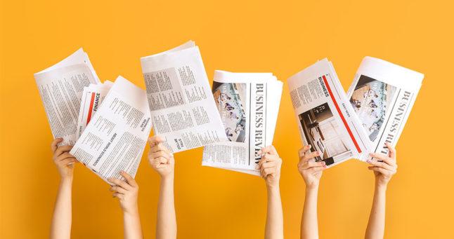 La revue de presse spéciale Covid-19 n°2 - Gestion & Patrimoine