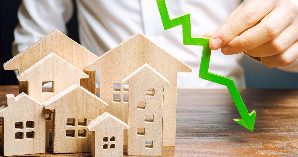 Tendance et évolution du marché immobilier entre 2019 et 2020