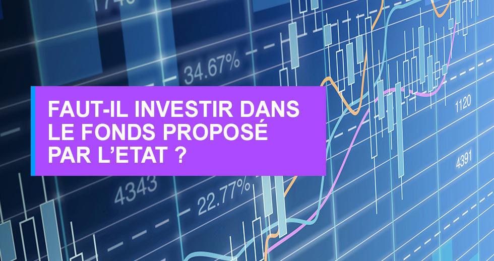 Faut-il investir dans le fonds Bpifrance Entreprises 1, proposé par l'Etat ?
