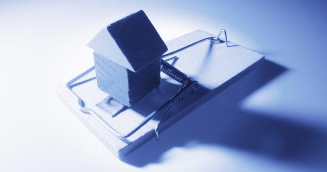 Investissement immobilier locatif : les pièges à éviter !
