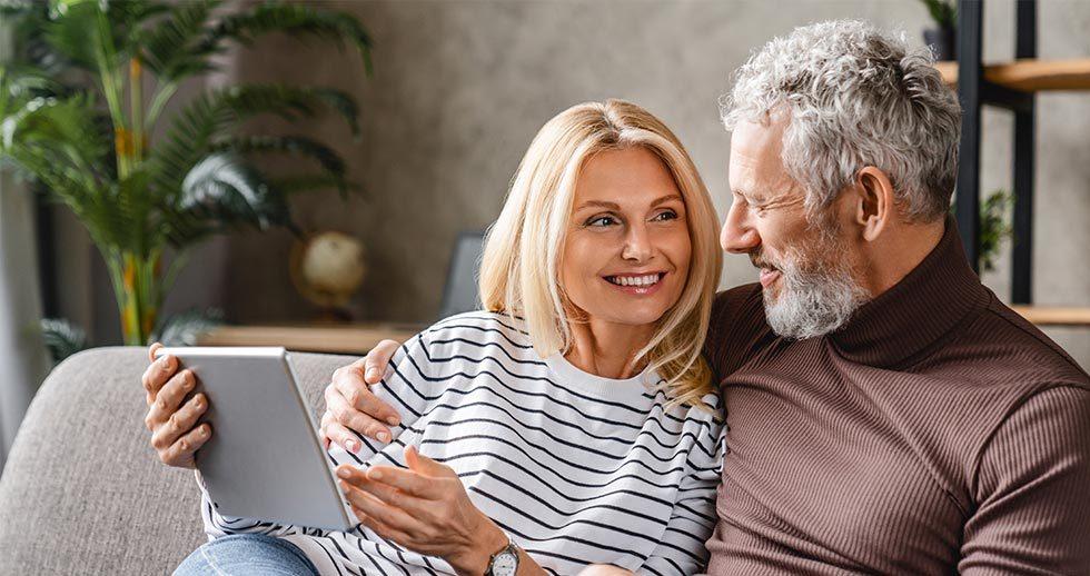Quelle stratégie patrimoniale à 50 ans ?